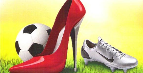 Petit guide des championnats de foot, pour nous les femmes