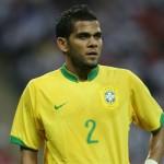 Daniel Alves meilleurs défenseurs