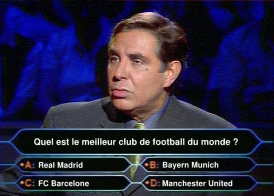 Choix de la rédaction : les 10 meilleurs clubs de la planète football