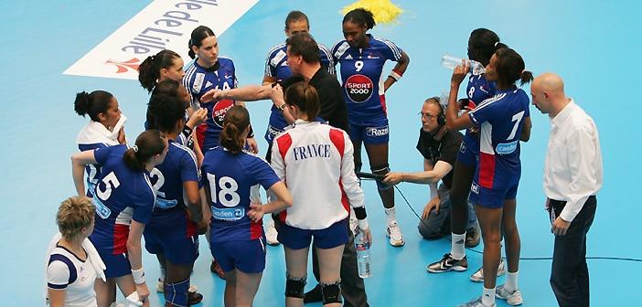 Championnat du monde 2011 de Handball Féminin, au Brésil