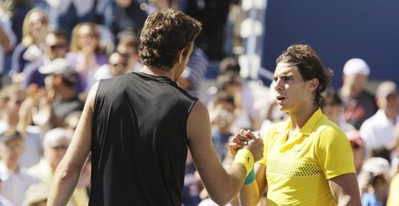 Une finale de Coupe Davis de rêve