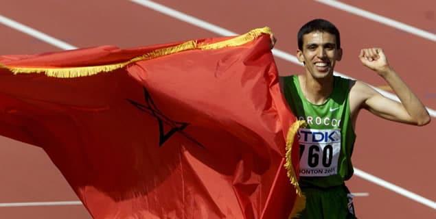 Athlétisme : Le Maroc à la recherche de son passé