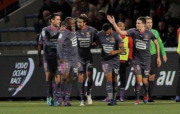 Ligue 1- L'affiche de la 26e journée