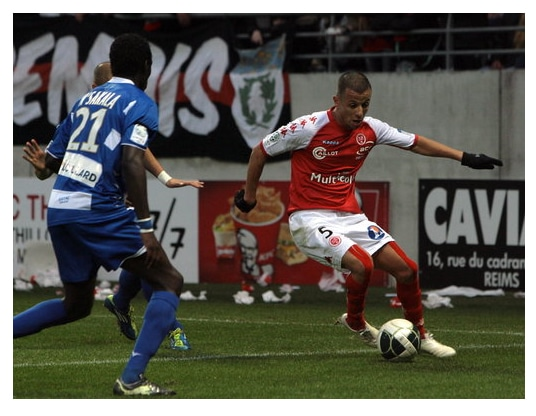 Derby Reims Troye
