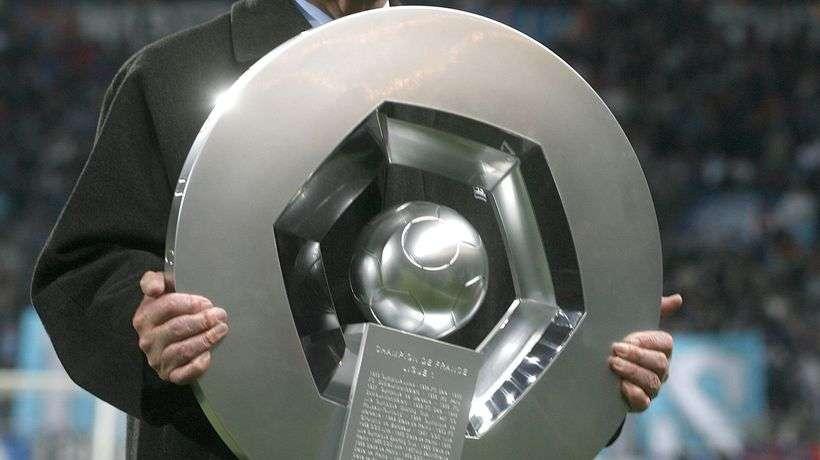 Ligue 1: l'état des lieux à 3 journée de la fin