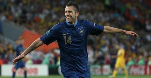 EURO 2012 – Groupe D – France vs Ukraine (2-0) : La réussite enfin avec les Bleus