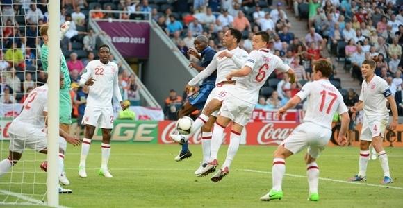 EURO 2012 – Groupe D : Les notes des Bleus, France – Angleterre (1-1)