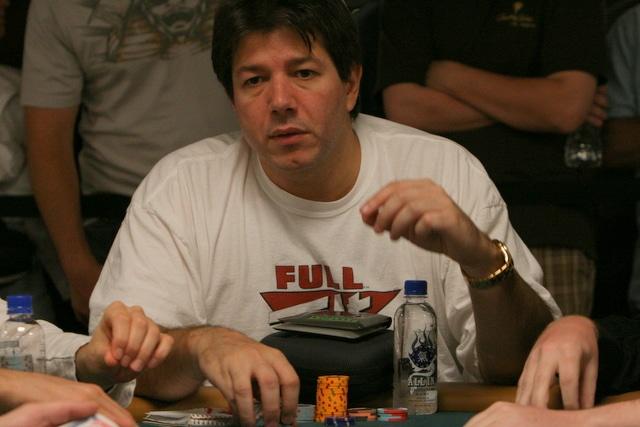 Les sportifs qui ont gagné́ le plus au poker