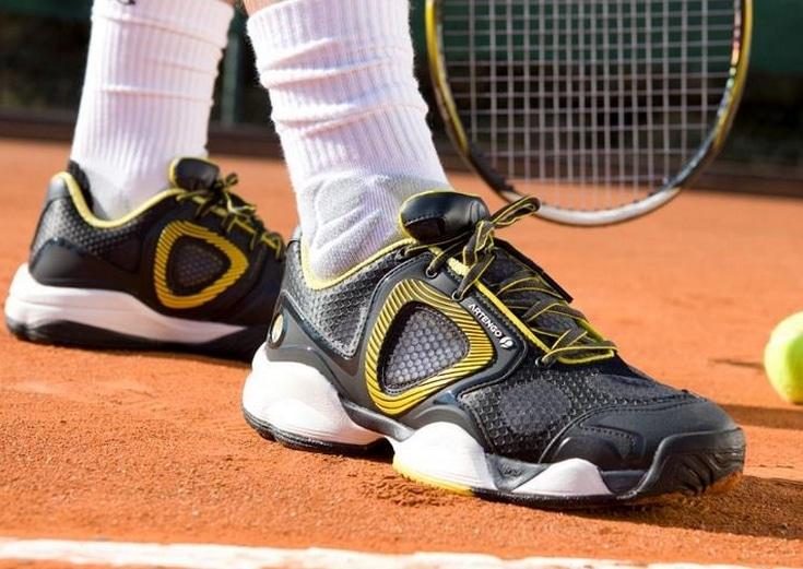J'ai testé pour vous les tennis Artengo TS910