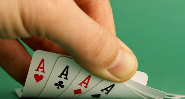 poker est-il un sport