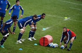Equipe de France de rugby a raté les 6 nations