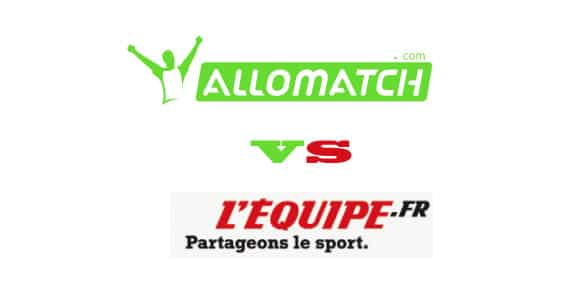 Allomatch vs E-bar l'Equipe
