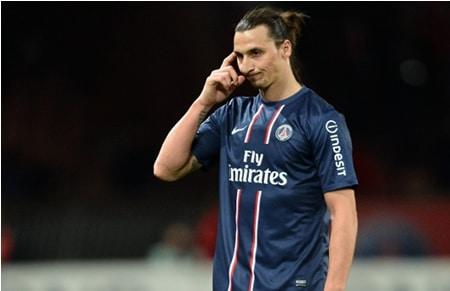 Zlatan Ibrahimovic veut-il quitter Paris?