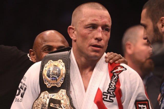 Pourquoi la pratique compétitive du MMA est interdite en France