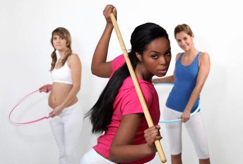 Quels sports font le plus maigrir vive le sport for Sport en piscine pour maigrir