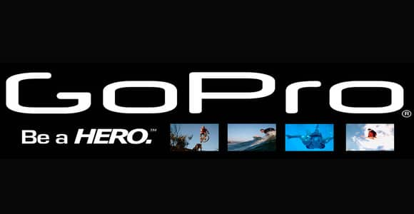 GoPro: Be a Hero mais reste vivant !