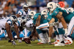 Dolphins-Panthers
