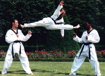 Arts martiaux/sports de combats : même règles, même différences