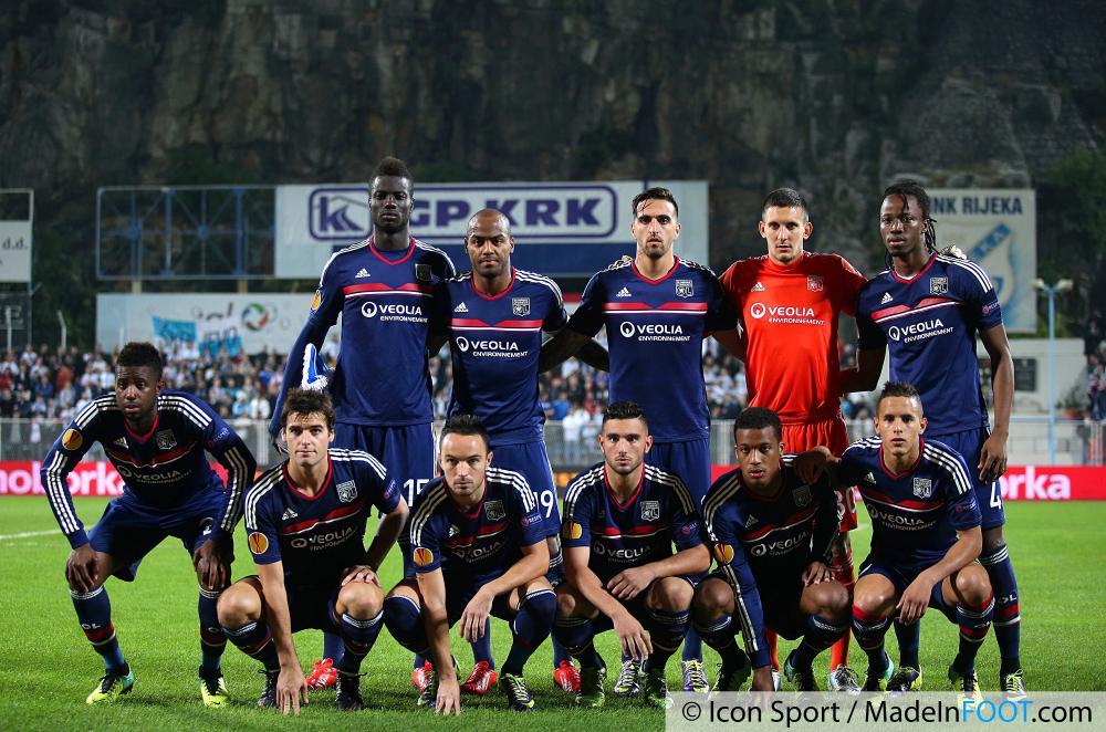 Que peut espérer Lyon sur la scène européenne?