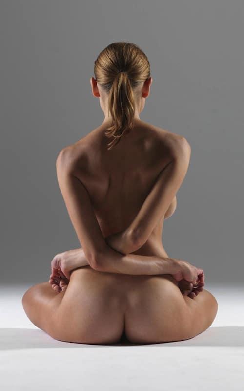 Yoga nu photo 6
