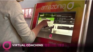 Coach Virtuel