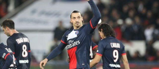 PSG -Nantes