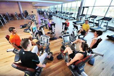 La Fitness à l'ére du numérique