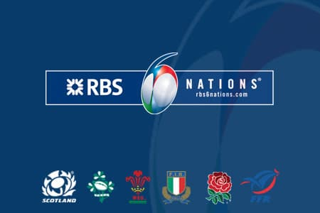 Le tournoi des 6 nations 2014