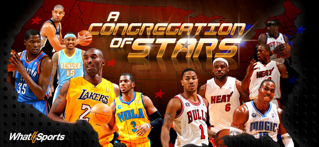 All Star Game top moments