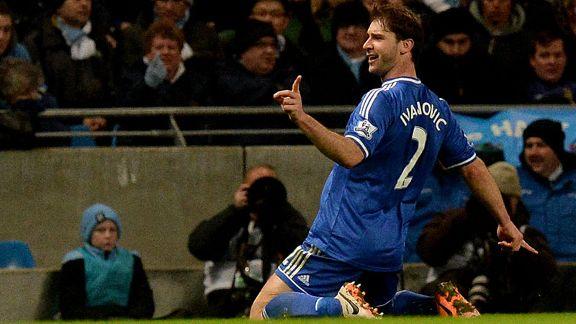 Chelsea surprend Manchester City !
