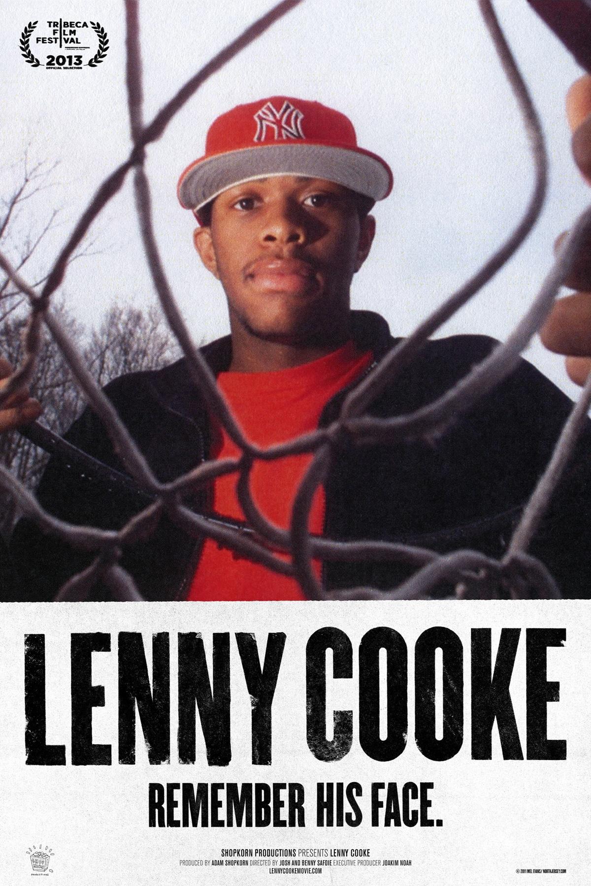 Lenny cooke un destin manqu avec la gloire vive le sport for Interieur sport lebron james