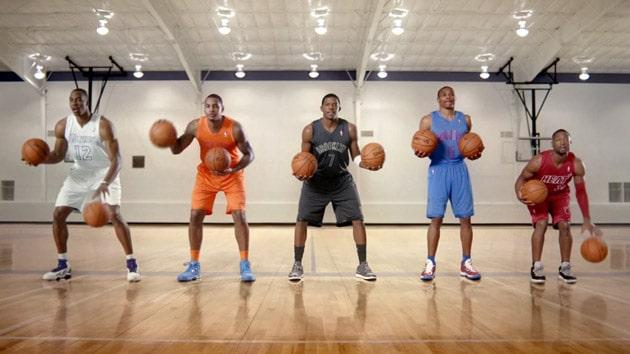 Debrief NBA de la semaine, Lebron, Durant, Stern et des surprises !