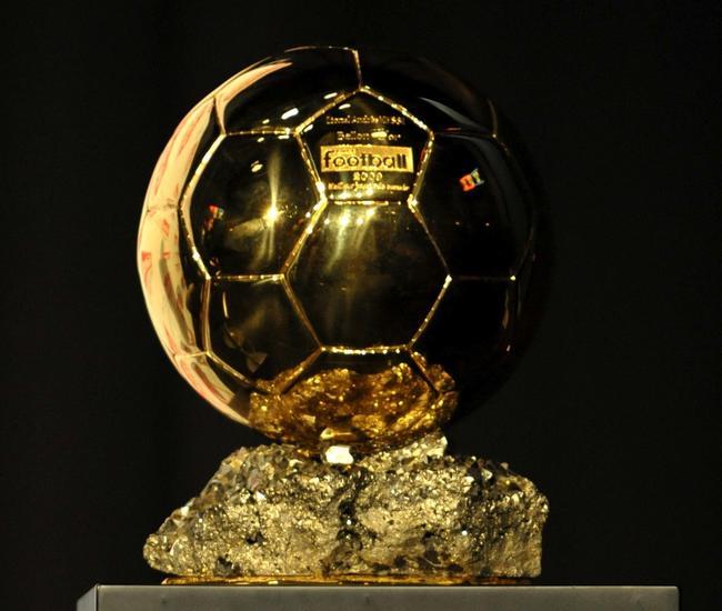 Le ballon d'or : quels courtisans à l'avenir ?