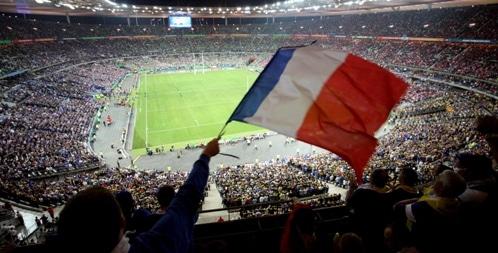 Scénarios de victoire de la France au tournoi des 6 nations !