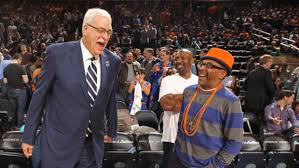 Phil Knicks