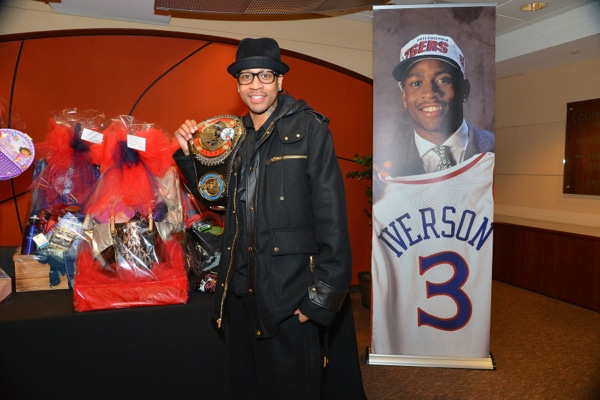 Debrief NBA de la semaine, Iverson, Lebron et Noah en mode beast