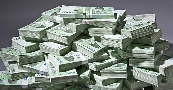 montagne d'argent