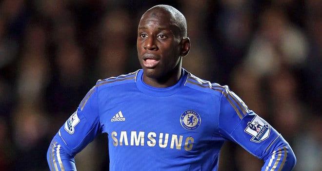 Demba Ba sauve à nouveau Chelsea