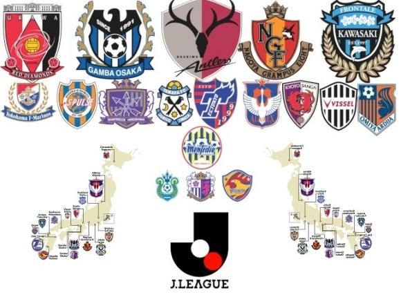 J-League, le football sauce japonnaise ?