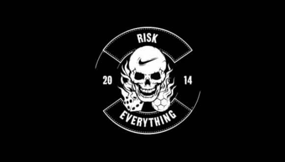 Nike Risk Everythings