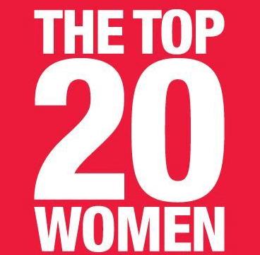 Top 20 françaises les plus sexy