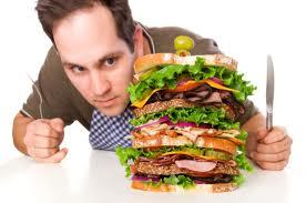 Les effets du sport après avoir manger.