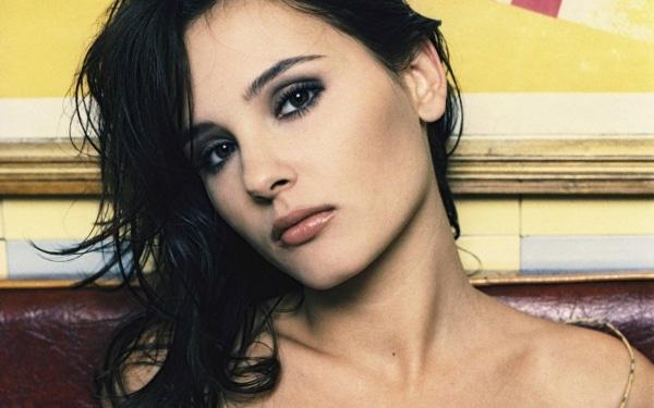 virginie ledoyen, actrice Française