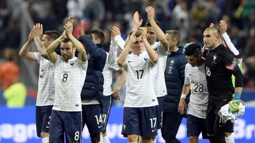 France -Norvège 4-0 : L'analyse