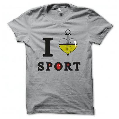 I love Sport