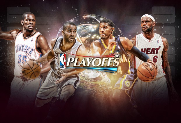 NBA Playoffs: Le Debrief du premier tour