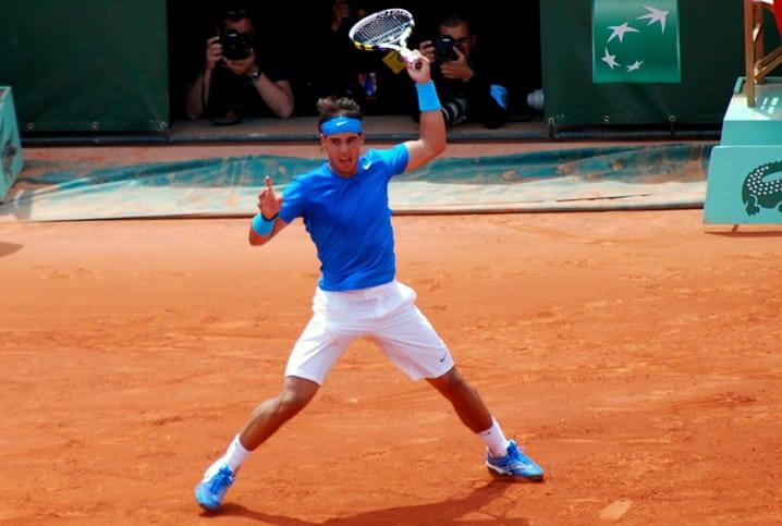Rafael Nadal vainqueur de Roland Garros 2014 ?