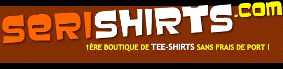 Venez gagner votre t-shirt !