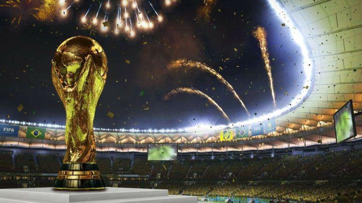 coupe du monde du Brésil 2014