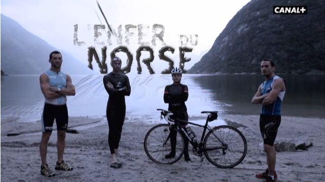 Norseman extreme triathlon par Intérieur Sport
